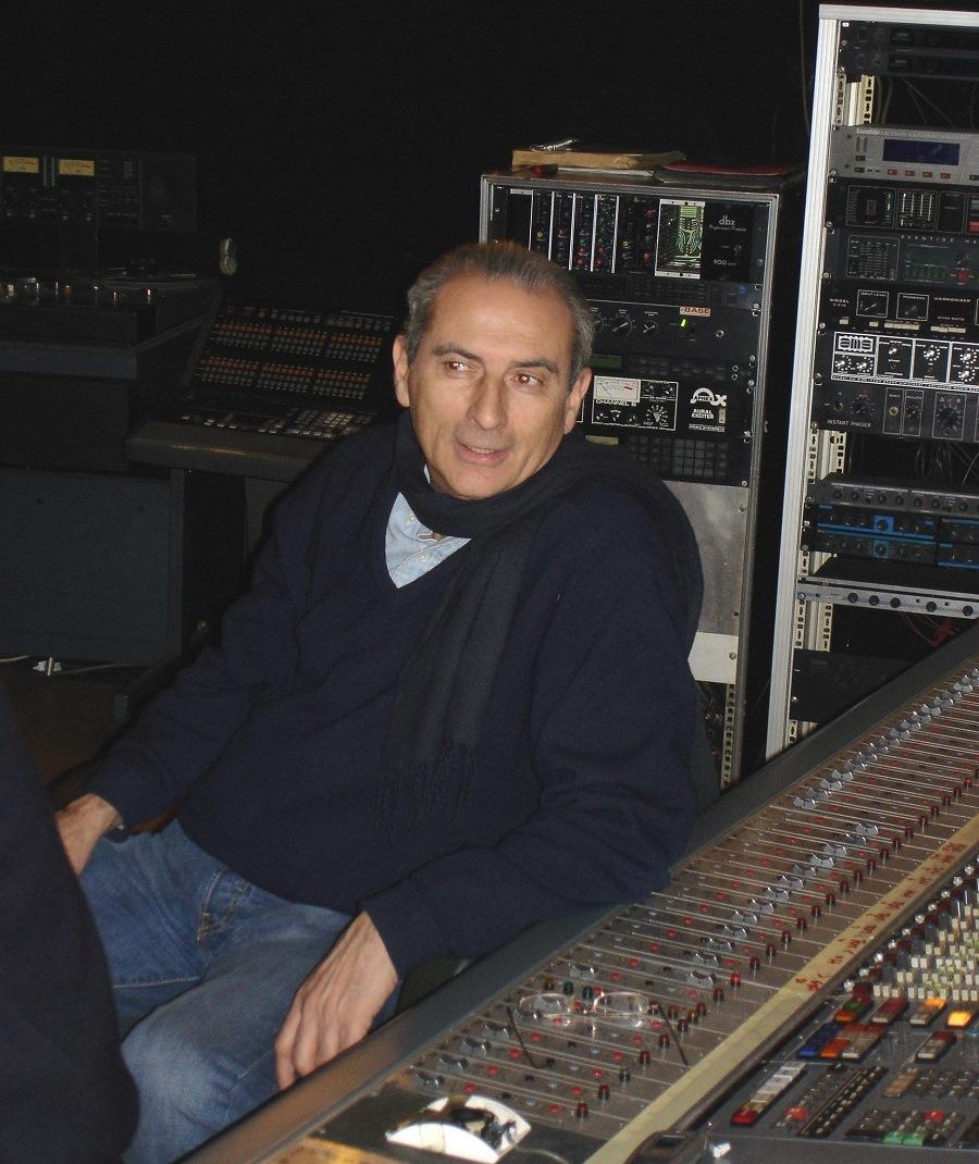 Georges Blumenfeld