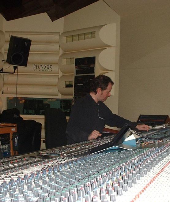 Ludovic Lanen Studio