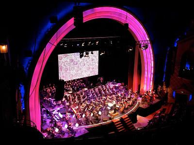 Concert hommage John Williams
